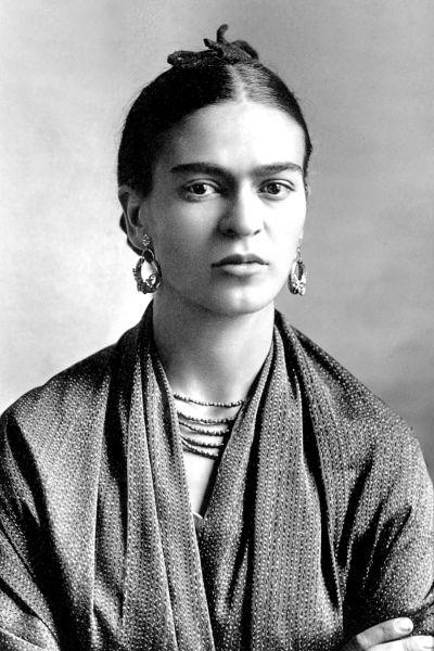 Frida Kahlo 1932