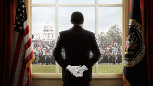 Forest Whitaker elokuvassa The Butler