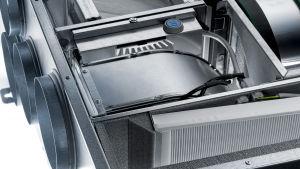Luftkonditioneringsmaskin