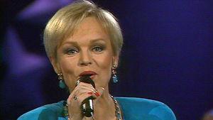 Katri Helena Euroviisukarsinnoissa 1993.