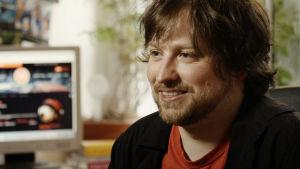 Albrecht Schmidt joka osallistuu koodauksen MM-kisoihin