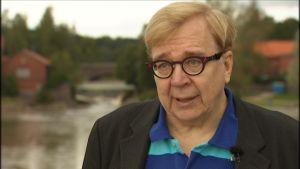 Markku Ollikainen är professor i miljöekonomi vid Helsingfors universitet.