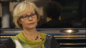 Liisa Pietola är miljöchef på Lantbruksproducenterna MTK.