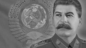Josef Stalin Sovjetunionens ledare under åren 1924 fram till sin död 1953.