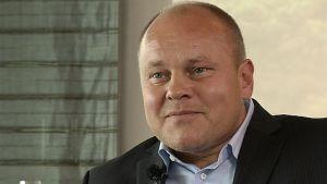 Mixu Paatelainen, chefstränare, fotbollslandslaget