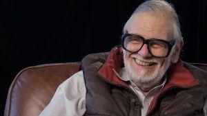 George A. Romero dokumentissa Elävien kuolleiden synty.