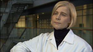 Annamari Heikinheimo är forskardoktor vid Helsingfors universitet.