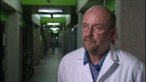 Dik Mevius är professor i veterinärmedicin vid Utrechts universitet, Nederländerna.
