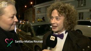 Santtu-Matias Rouvali