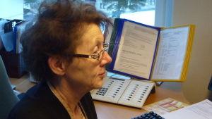 Marianne Gripenberg-Gahmberg är direktör för HNS