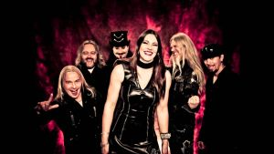 Nightwish.