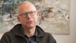 Journalisten och fackboksförfattaren Daniel Rydén