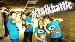 talkbattle