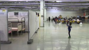 Mottagningscentral Neumarkt