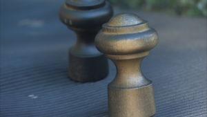 gardinstångsknoppar