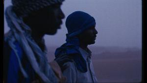 Alassane Sy och Koudous Seihon i Mediterranea