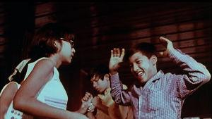 Dans till kambodjansk 60-talsrock.