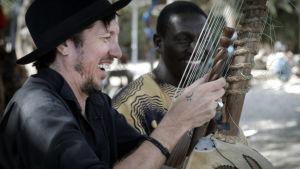 Sami Yaffa Senegalissa