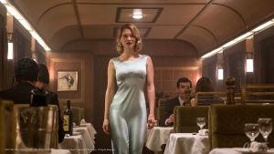 Lea Seydoux som Madeleine Swann i 007 Spectre.