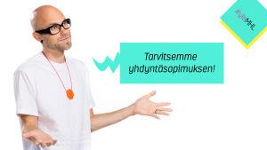 Heikki Soinin kolumni
