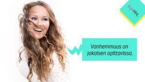 Marja Hintikka: Naiset määräävät kaikesta