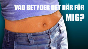 navel och text