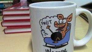 Wagner-kahvimuki