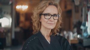 Modefotografen Marica Rosengård
