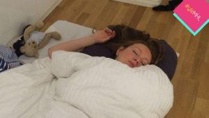 Marja Hintikka Live: Miten teillä nukutaan?