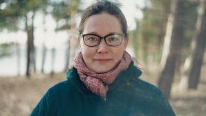 Fotografen Sandra Kantanen