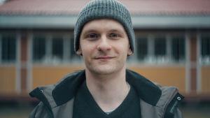 Fotografen Christoffer Relander