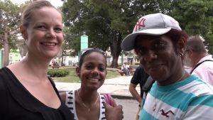 Kaisa,Emilion tytär ja Emilio
