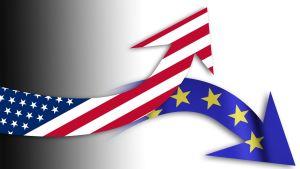 Penningpolitiken går skilda vägar efter räntehöjningen i USA