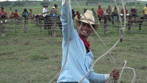 Rodeon taitaja