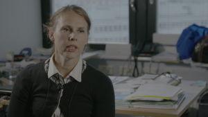 Leena Turpeinen, avdelningschef Helsingfors stad