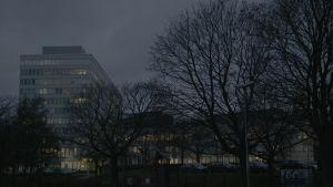 Social- och hälsovårdsverket, Helsingfors stad
