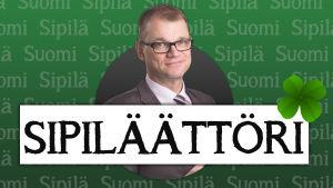 Sipiläättöri kuva Sipilä-Suomi -sanakirjaa varten.