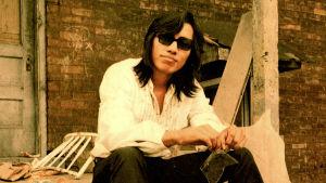 Muusikko Sixto Rodriguez