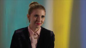 Koordinator Isabella Holm