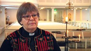 Kaplan Margareta Puiras.