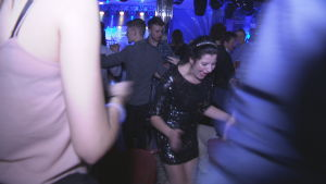 Enisa Bitic dansar