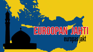 Euroopan jahti