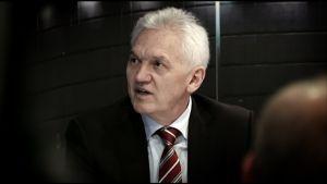 Venäläis-suomalainen liikemies Gennadi Timtšenko.