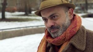 Hassan Blasim on kansainvälisesti arvostettu kirjailija ja elokuvaohjaaja.