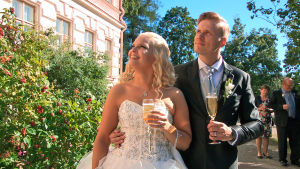 Karoliina ja Mikko