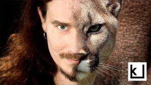 Tuomas Holopainen, puuma, To Nightwish with love -dokumentti, Andrea Schnidrig