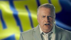 Skärmdump från kampanjvideo inför dumavalet 2016