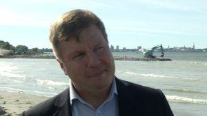 Timo Hellenberg Tallinnassa