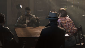 Hårdkokt stämning i Mafia III