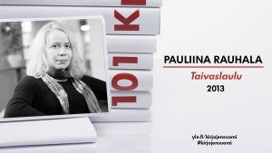 Pauliina Rauhala